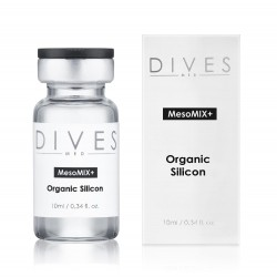 DIVES MED - ORGANIC SILICON / KRZEM 1X10ML
