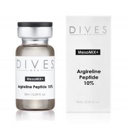 DIVES MED - ARGIRELINE PEPTIDE 10% 1X10ML