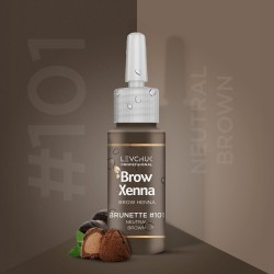 Browhenna - Neutral brown Nr 1