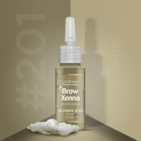 Browhenna - Pearl Blond Nr 1