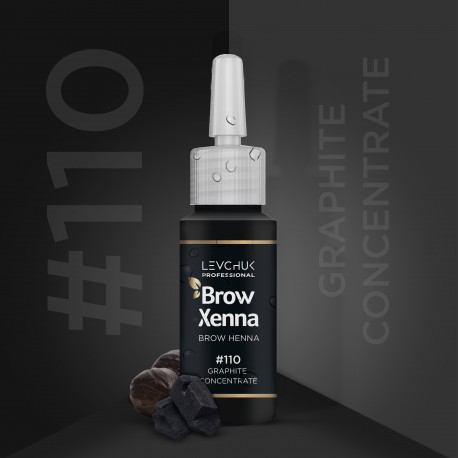Browhenna - Graphite Concentrate