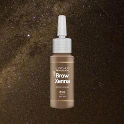 BrowXenna 106 Dust Brown