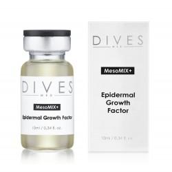 DIVES MED - EPIDERMAL GROWTH FACTOR EGF 1X10ML