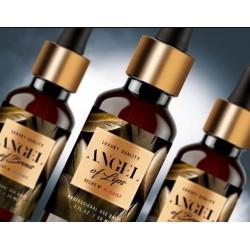 Znieczulenie do makijażu permanentnego UST - Angel of Lips 30ml