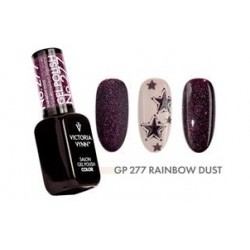 Gel Polish 277 Rainbow Dust 8ml