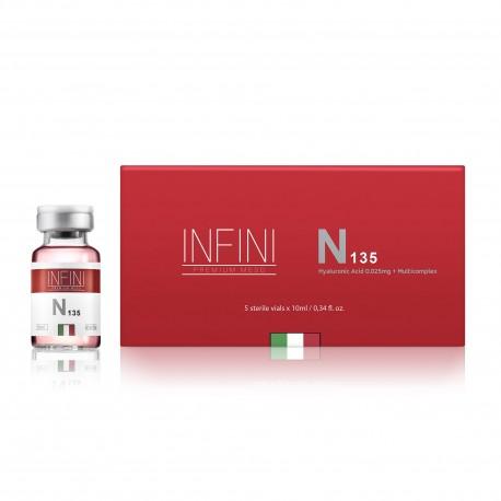 INFINI PREMIUM MESO - N 135 5X10ML