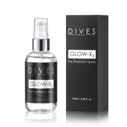 DIVES MED - GLOW-X9 PRE TREATMENT SPRAY - SPRAY ODTŁUSZCZAJĄCY 100ML