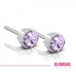 Blomdahl, Violet 4 mm SFJ