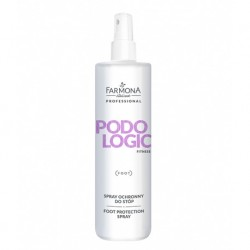 PODOLOGIC FITNESS Spray ochronny do stóp 200ml