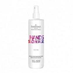HANDS SLOW AGE Przeciwstarzeniowe serum do dłoni 200ml