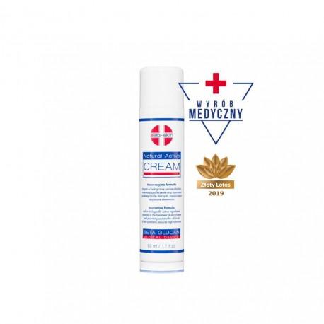 Beta-Skin Natural Active Cream-krem nawilżający 50ml/ 150ml/ 250ml/ 500ml