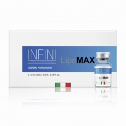 INFINI PREMIUM MESO - LIPOMAX 5X10ML