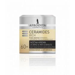 Afrodita - CERAMIDES - KREM NA NOC 50 ML