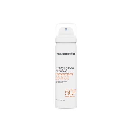 Mesoestetic mesoprotech® antiaging facial sun mist