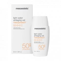 Mesoestetic mesoprotech® light water antiaging veil 50ml