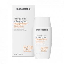 Mesoestetic mesoprotech® mineral matt antiaging fluid 50ml