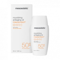 Mesoestetic mesoprotech® nourishing antiaging oil 50ml