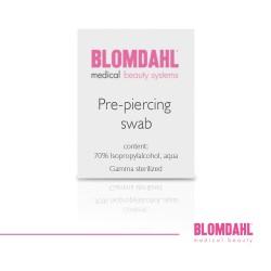 Blomdahl PRE-PIERCING SWAB (100 szt.)