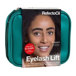 RefectoCil Eyelash Lift 36 - Trwały lifting rzęs