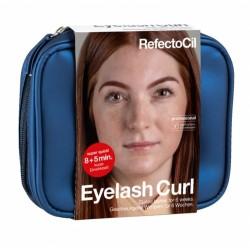 RefectoCil Eyelash Curl - Zestaw do trwałego podkręcania rzęs