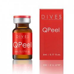 DIVES MED - QPEEL 1X5ML
