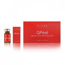 DIVES MED - QPEEL 4X5ML