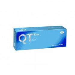 QT Fill Plus Aqua ampułkostrzykawka 1 ml