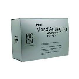 Mesosystem Meso Antiaging
