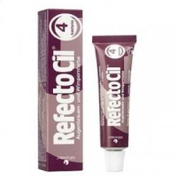 Nail company REFECTOCIL HENNA - KASZTAN 4