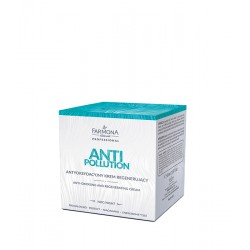 Farmona Anti Pollution Antyoksydacyjny krem regenerujący 50ml