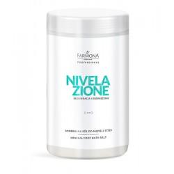 Farmona Nivelazione Mineralna sól do kąpieli stóp 1500g