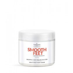 Farmona Smooth Feet Grejpfrutowy peeling do stóp 690g