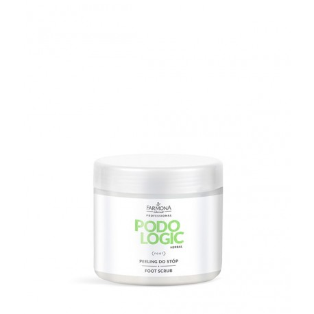 Farmona Podologic Herbal Peeling do stóp 500ml