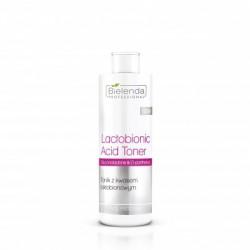 Bielenda Sensitive Skin Tonik z kwasem laktobionowym 200ml