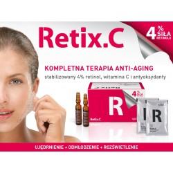 Xylogic Retix.C - Intensywna terapia z kompleksem ActiCell 40%