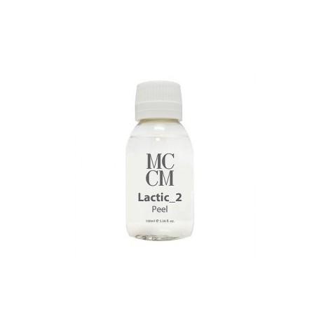 Mesosystem MESO LACTIC 45% - kwas mlekowy 100ml