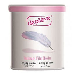 Depileve Wosk film wax Intimate 800g