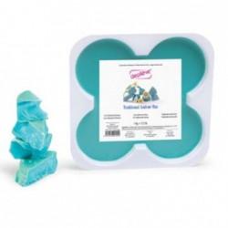 Depileve Wosk tradycyjny azulenowy 1 kg