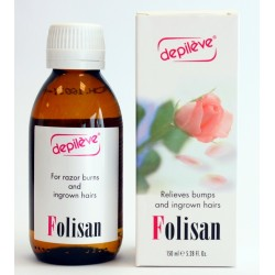 Depileve Folisan 150ml