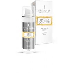 Afrodita, Hydro Control - Serum matujące 30 ml