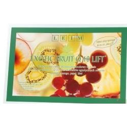 Leim, Exotic Fruit Q 10 LIFT KIT