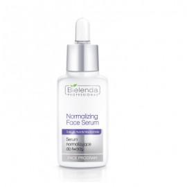 Bielenda Serum normalizujące do twarzy 30 ml