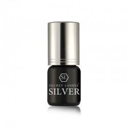 Secret Lashes, Klej SL Silver 3g