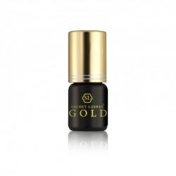 Secret Lashes, Klej SL Gold 3g