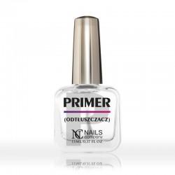 Nails Company PRIMER KWASOWY 15 ML (PŁYN WYTRAWIAJĄCY)
