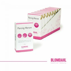 Blomdahl, PIERCING AFTERCARE (24 szt.)