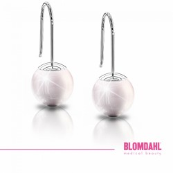 Blomdahl, Mini Pendant Pearl Light Rose 6 mm SFJ