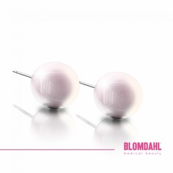 Blomdahl, Pearl Light Rose, 6 mm SFJ