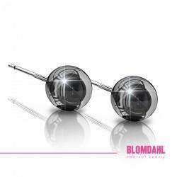 Blomdahl, Czarny tytan medyczny, Ball 5 mm SFJ