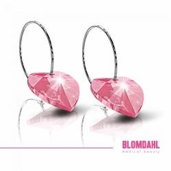 Blomdahl, Czysty tytan medyczny, Heart Rose SFJ